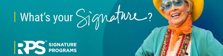 RPS Signature Programs
