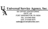 Universal Service Agency, Inc.