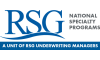 RSG National Specialty Programs