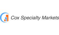 Cox Specialty Markets